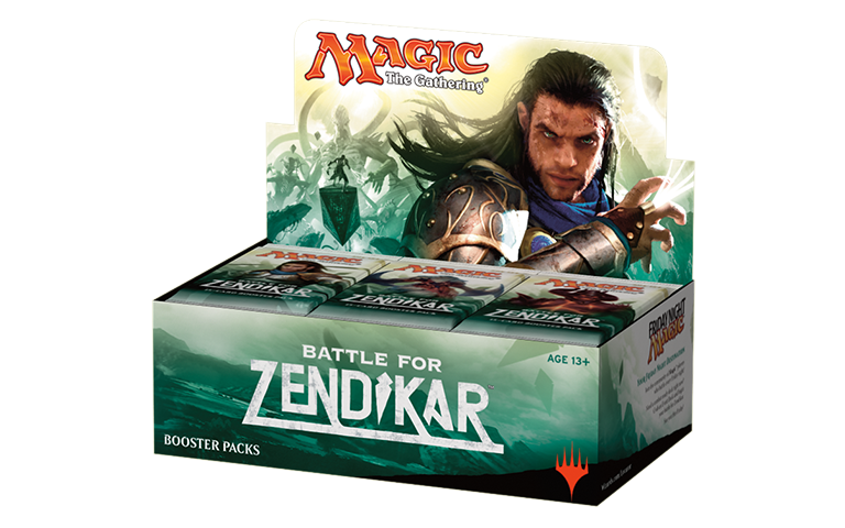 EN BFZ Magic display