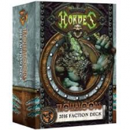 91110 Trollbloods faction deck