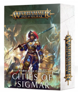 Cities of Sigmar Warscroll