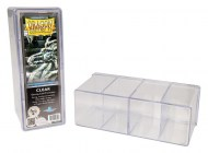 at-20301_dragon_shield_storage_box-w-four_compartments-clear
